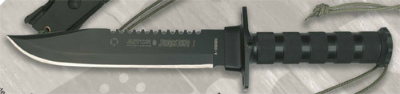 アイトール ジャングルキング サバイバルナイフ 軍用ナイフ