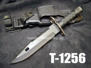 銃剣 バヨネット 軍用ナイフ アーミーナイフ