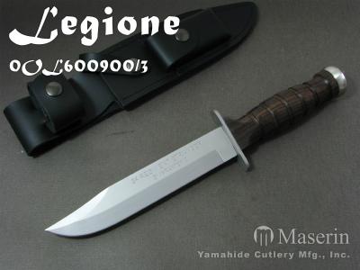 マセリン USMC レギオン アーミーナイフ 軍用ナイフ