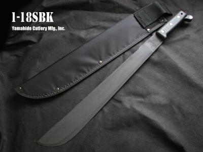 オンタリオ マチェット 軍用ナイフ マシェッテ 鉈